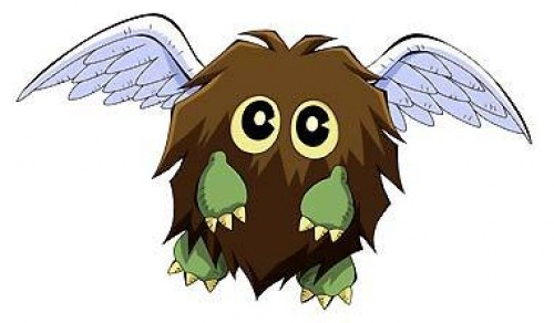 angel Kuriboh