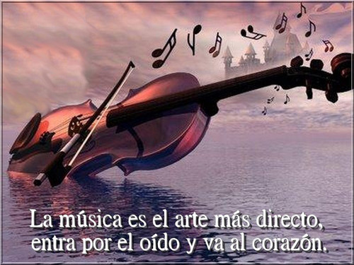 dia internacional del musica--