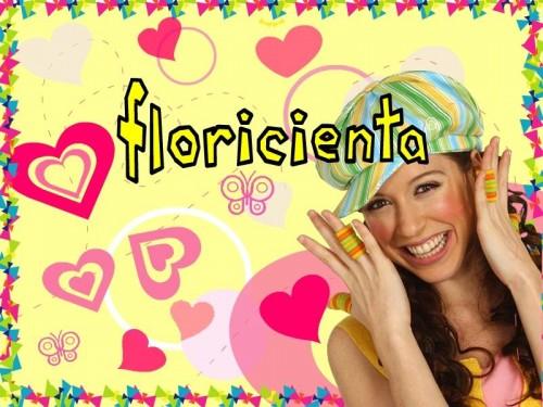 floricienta 2