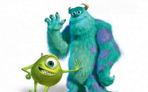 monsters_inc. wallpaper