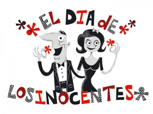 Feliz dia de los inocentes