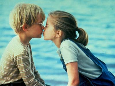 besos famosos