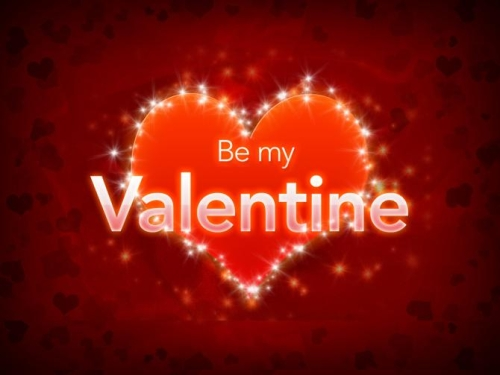 Imagenes del día de san Valentín en ingles
