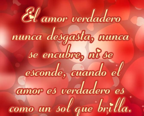 Imagenes Con Frases De Amor Para El Dia De Los Enamorados