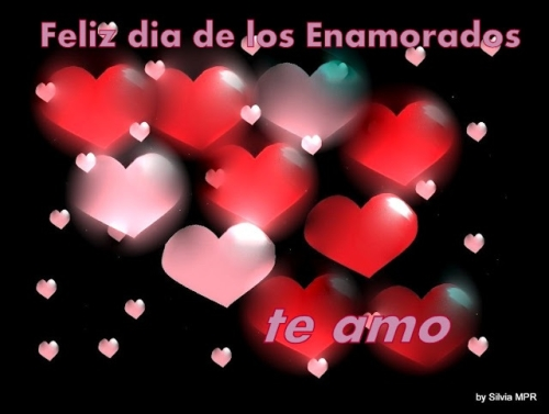 Imagenes para Facebook del día de San Valentin