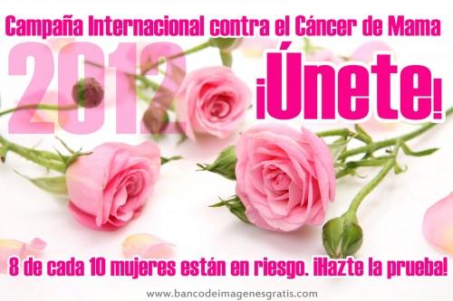 4 de Febrero Dia Mundial de la lucha contra el Cancer