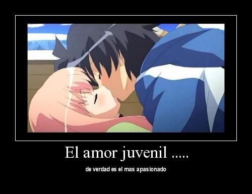Imagenes Lindas Del Amor Juvenil