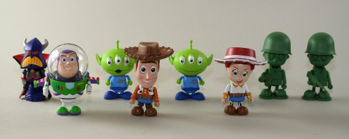 Toy Story Cosbaby