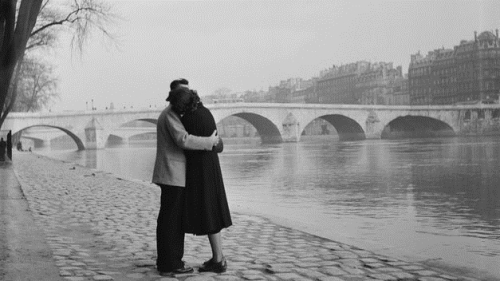 imagenes romanticas de Paris