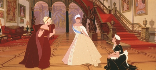 Anastasia Disney
