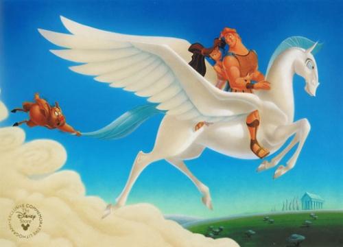 Hercules de Disney