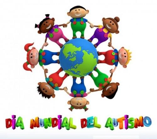 2 de Abril Dia Mundial de Concientizacion del Autismo
