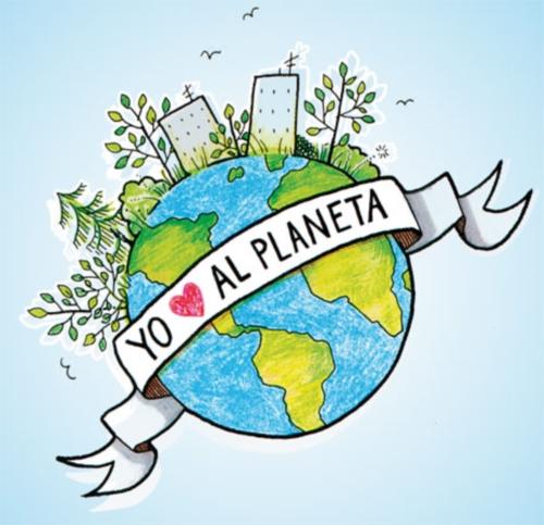 22 de Abril Dia Internacional de la Tierra