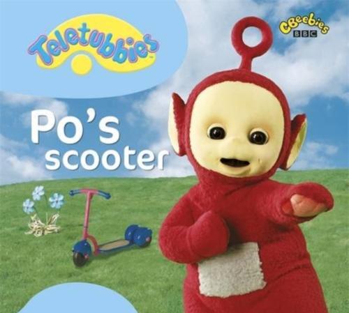 Poo teletubbies