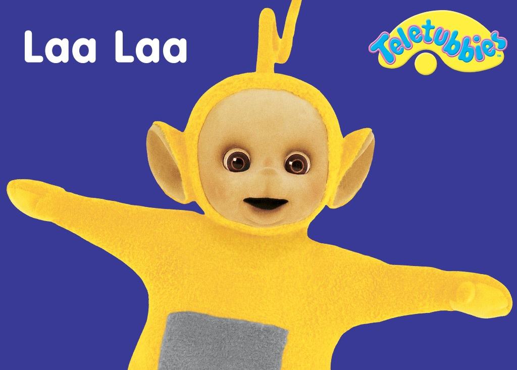Laa laa 2