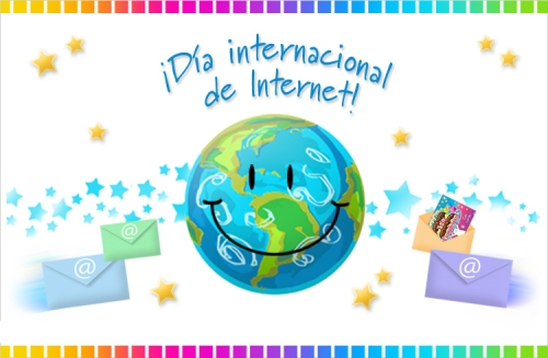 17 de Mayo Dia de Internet