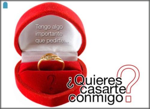 postales para pedir matrimonio