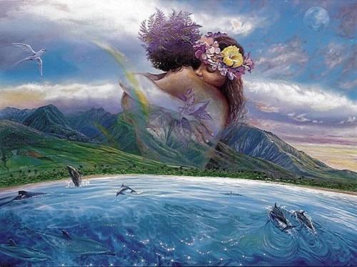 La Isla de los Sentimientos