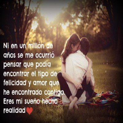 eres-mi-sueño-hecho-realidad