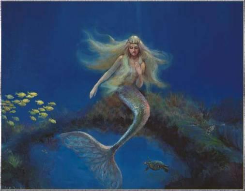 La publicidad de la Sirena