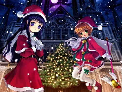 Navidad Animada