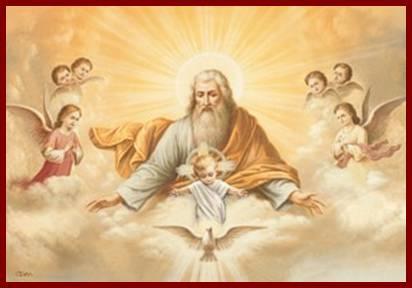 El enviado de Dios