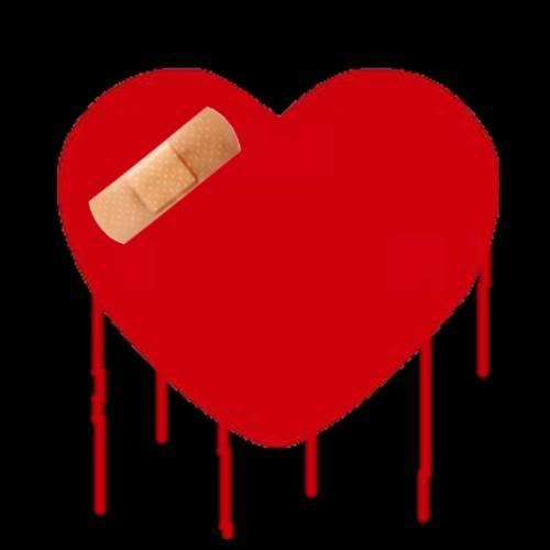 cuando te rompen el corazo