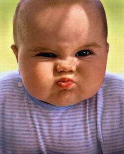 gordito bebe