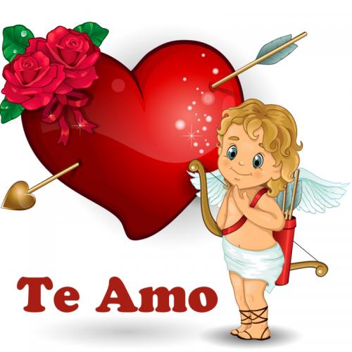 imagenes-de-amor-dia-de-san-valentin-14-de-febrero-mensaje-te-amo-cupido-800x800