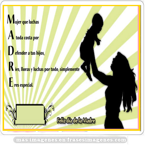 Imágenes para compartir con mama