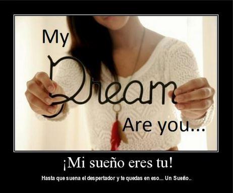 El amor es un sueño