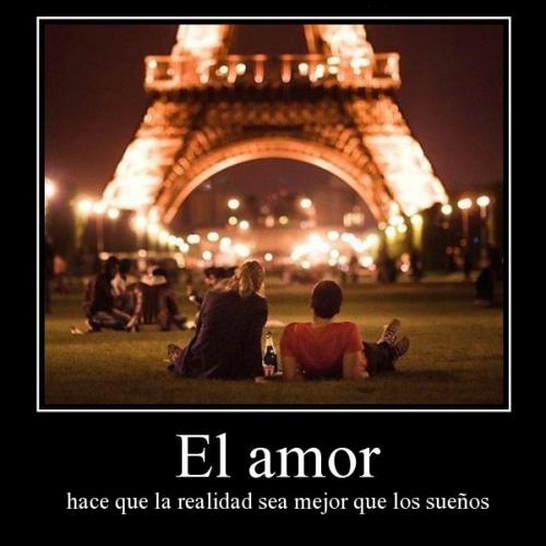 El amor es un sueño imagenes lindas
