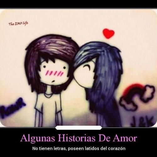 historia de amo